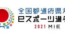 全国都道府県対抗eスポーツ選手権 2021 MIEについて